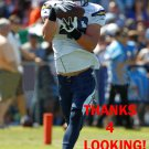 ERIC FROHNAPFEL 2015 SAN DIEGO CHARGERS FOOTBALL CARD