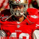 CAMERON FULLER 2015 SAN FRANCISCO 49ERS FOOTBALL CARD