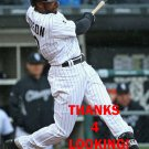 AUSTIN JACKSON 2016 CHICAGO WHITE SOX BASEBALL CARD