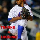 ANTONIO BASTARDO 2016 NEW YORK METS BASEBALL CARD