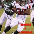 MICHAEL FORD 2015 ATLANTA FALCONS FOOTBALL CARD