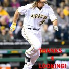 JOHN JASO 2016 PITTSBURGH PIRATES BASEBALL CARD
