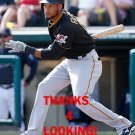 PEDRO FLORIMON 2016 PITTSBURGH PIRATES BASEBALL CARD
