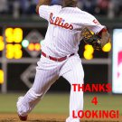 HECTOR NERIS 2016 PHILADELPHIA PHILLIES  BASEBALL CARD