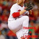 BRETT OBERHOLTZER 2016 PHILADELPHIA PHILLIES  BASEBALL CARD