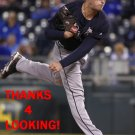 IAN KROL 2016 ATLANTA BRAVES BASEBALL CARD