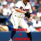 ANDREW McKIRAHAN 2016 ATLANTA BRAVES BASEBALL CARD
