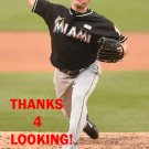 NICK WITTGREN 2016 MIAMI MARLINS BASEBALL CARD