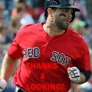 RYAN LaMARRE 2016 BOSTON RED SOX BASEBALL CARD