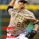 WILFREDO BOSCAN 2016 PITTSBURGH PIRATES BASEBALL CARD