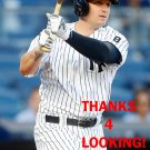 CHRIS PARMELEE 2016 NEW YORK YANKEES BASEBALL CARD