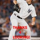 RICHARD BLEIER 2016 NEW YORK YANKEES BASEBALL CARD