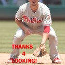 TOMMY JOSEPH 2016 PHILADELPHIA PHILLIES  BASEBALL CARD