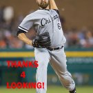 MATT PURKE 2016 CHICAGO WHITE SOX BASEBALL CARD