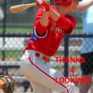MICKEY MONIAK 2016 PHILADELPHIA PHILLIES  BASEBALL CARD