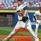 LUCAS HARRELL 2016 ATLANTA BRAVES BASEBALL CARD