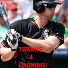 DON KELLY 2016 MIAMI MARLINS BASEBALL CARD