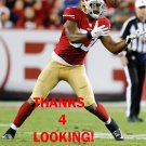 XAVIER GRIMBLE 2015 SAN FRANCISCO 49ERS FOOTBALL CARD