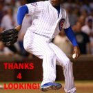 AROLDIS CHAPMAN 2016 CHICAGO CUBS BASEBALL CARD
