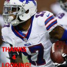 TOBAIS PALMER 2015 BUFFALO BILLS FOOTBALL CARD