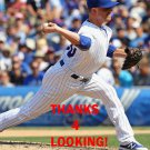 JOE SMITH 2016 CHICAGO CUBS BASEBALL CARD
