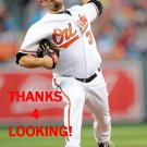 WADE MILEY 2016 BALTIMORE ORIOLES BASEBALL CARD