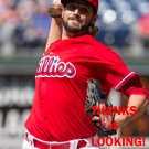 MICHAEL MARIOT 2016 PHILADELPHIA PHILLIES  BASEBALL CARD