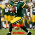 MARQUISE WILLIAMS 2016 GREEN BAY PACKERS FOOTBALL CARD