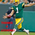 PETER MORTELL 2016 GREEN BAY PACKERS FOOTBALL CARD