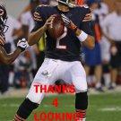 BRIAN HOYER 2016 CHICAGO BEARS FOOTBALL CARD