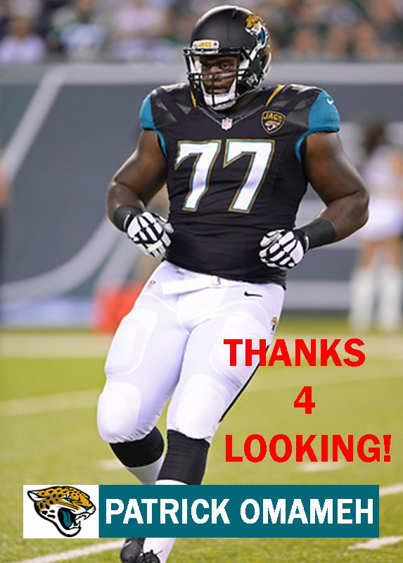 patrick omameh 2016 jacksonville jaguars football card. Cars Review. Best American Auto & Cars Review