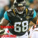 KELVIN BEACHUM 2016 JACKSONVILLE JAGUARS FOOTBALL CARD