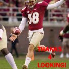 CASON BEATTY 2015 FLORIDA STATE SEMINOLES FOOTBALL CARD