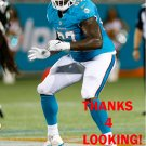 LAREMY TUNSIL 2016 MIAMI DOLPHINS FOOTBALL CARD