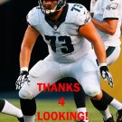 ISAAC SEUMALO 2016 PHILADELPHIA EAGLES FOOTBALL CARD