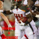 RUSSELL HANSBROUGH 2016 TAMPA BAY BUCCANEERS FOOTBALL CARD
