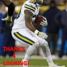 KNILE DAVIS 2016 GREEN BAY PACKERS FOOTBALL CARD