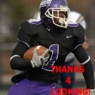 PIERRE GARCON 2007 MOUNT UNION RAIDERS FOOTBALL CARD