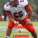 ALI MARPET 2014 HOBART STATESMEN FOOTBALL CARD