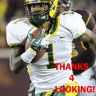 MARCUS WILLIAMS 2014 NORTH DAKOTA STATE BISON FOOTBALL CARD