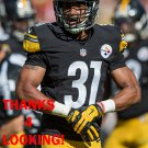 ROSS COCKRELL 2015 PITTSBURGH STEELERS FOOTBALL CARD