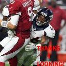 DWAYNE NORMAN 2016 DENVER BRONCOS FOOTBALL CARD