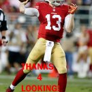 DYLAN THOMPSON 2015 SAN FRANCISCO 49ERS FOOTBALL CARD