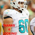 JEFF ADAMS 2013 MIAMI DOLPHINS FOOTBALL CARD