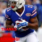 MARCUS THIGPEN 2014 BUFFALO BILLS FOOTBALL CARD