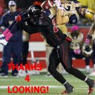 DAVID HINES 2015 OTTAWA REDBLACKS  CFL FOOTBALL CARD