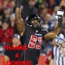 SHAWN LEMON 2015 OTTAWA REDBLACKS  CFL FOOTBALL CARD