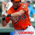CRAIG GENTRY 2017 BALTIMORE ORIOLES BASEBALL CARD