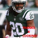 MARCUS WILLIAMS 2016 NEW YORK JETS FOOTBALL CARD