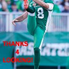 JOSH BARTEL 2016 SASKATCHEWAN ROUGHRIDERS CFL FOOTBALL CARD